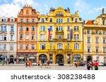 Prague  Czech Republic   June...