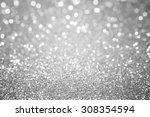 bokeh lights defocused.... | Shutterstock . vector #308354594