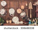 Thai Kitchen Background