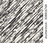 vector seamless pattern.... | Shutterstock .eps vector #308816768
