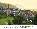 zug  switzerland   Shutterstock . vector #308899010