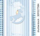 Baby Shower Invitation Card...