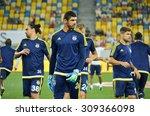 lviv  ukraine   aug 5  fabiano  ... | Shutterstock . vector #309366098