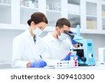 science  chemistry  technology  ... | Shutterstock . vector #309410300