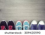 a picture of difference  shot...   Shutterstock . vector #309420590