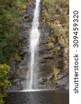 Waterfall Gully Located In...