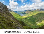 Buttermere And Warnscale Botto...