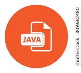java development file format....