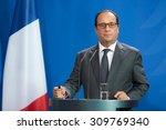 berlin  germany   aug 24  2015  ... | Shutterstock . vector #309769340