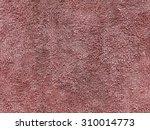 closeup surface texture of a... | Shutterstock . vector #310014773