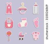 Baby Shower Digital Design ...