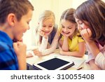education  elementary school ... | Shutterstock . vector #310055408