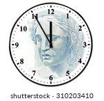 budget time   Shutterstock . vector #310203410