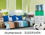 image of contemporary style... | Shutterstock . vector #310291454
