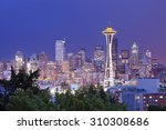 The Space Needle And The...