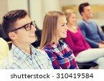 education  high school ... | Shutterstock . vector #310419584