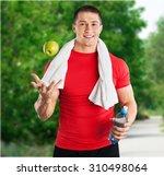 men. | Shutterstock . vector #310498064