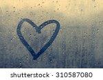 Autumn Rain  The Inscription O...