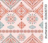 ethno seamless ornament. ethnic ...   Shutterstock .eps vector #310630733