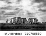 Stonehenge  Prehistoric...