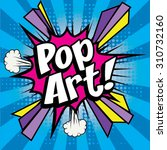 "pop art comics icon ""popart "".... 
