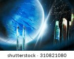 huge size resolution  9100x6300 ...   Shutterstock . vector #310821080