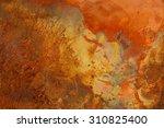 copper background | Shutterstock . vector #310825400
