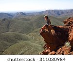 Gammon Ranges  South Australia