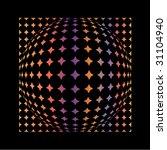 vector ball | Shutterstock .eps vector #31104940