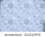 christmas background | Shutterstock . vector #311212970