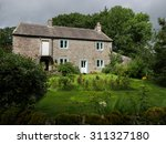 Pretty English Cottage In The...