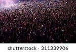cluj napoca  romania   august 3 ... | Shutterstock . vector #311339906
