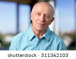 senior adult. | Shutterstock . vector #311362103