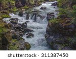 Rogue River Ore