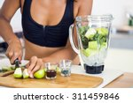 shot of the preparation of a...   Shutterstock . vector #311459846