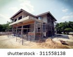 building residential...