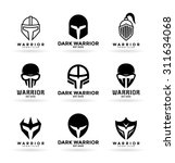 masks and helmets  1  | Shutterstock .eps vector #311634068