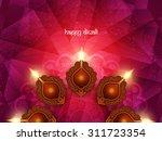 religious card design for... | Shutterstock .eps vector #311723354