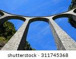 Landwasser Viaduct In Filisur ...