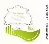 Environmentally Friendly World. ...