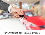 car. | Shutterstock . vector #311819018