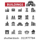 building  house  home  city ... | Shutterstock .eps vector #311977784