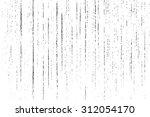 grunge vector texture | Shutterstock .eps vector #312054170