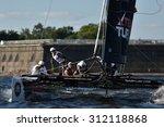 st. petersburg  russia   august ...   Shutterstock . vector #312118868
