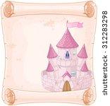 Fairy Tale Theme Parchment...
