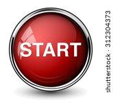 start button | Shutterstock .eps vector #312304373