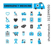 ambulance  emergency medicine ... | Shutterstock .eps vector #312399050