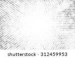 abstract light technology... | Shutterstock . vector #312459953