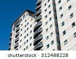 Modern Multi Storey Residentia...