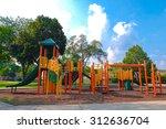 Playground Toy Set